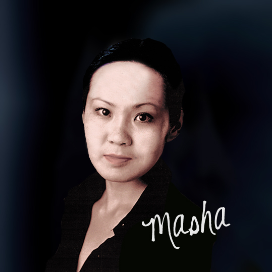 Masha-13